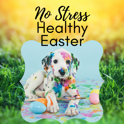 No Stress Healthy Easter