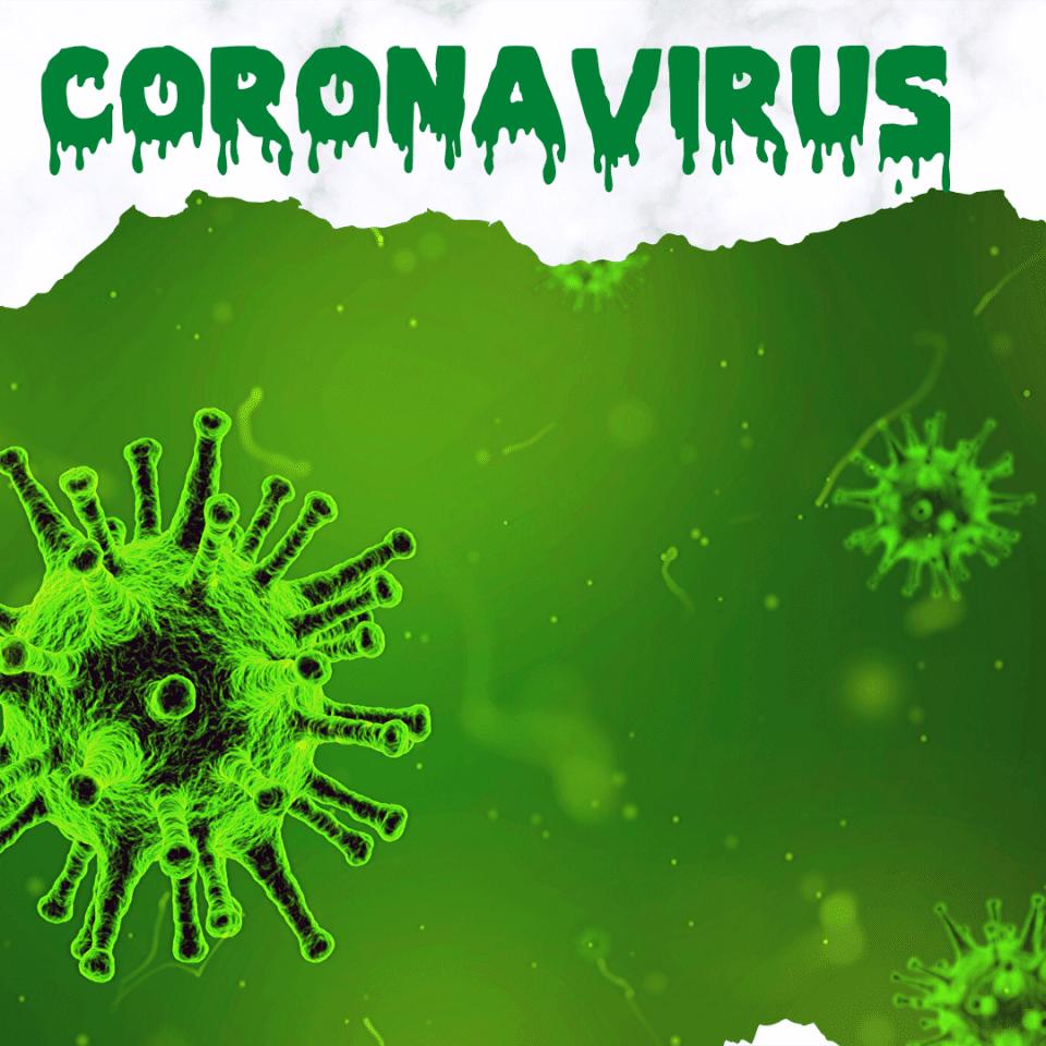 Coronavirus Is Here- Now What?!