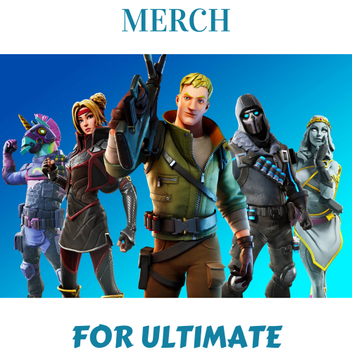 24 Fortnite Items You Need Now