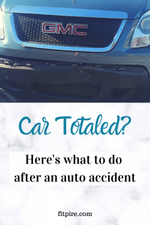 My Car is Totaled, Now What?!