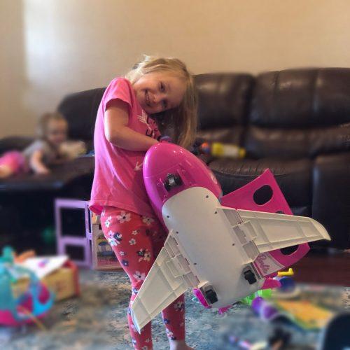 Barbie Dream Plane-Is it Worth the Price?