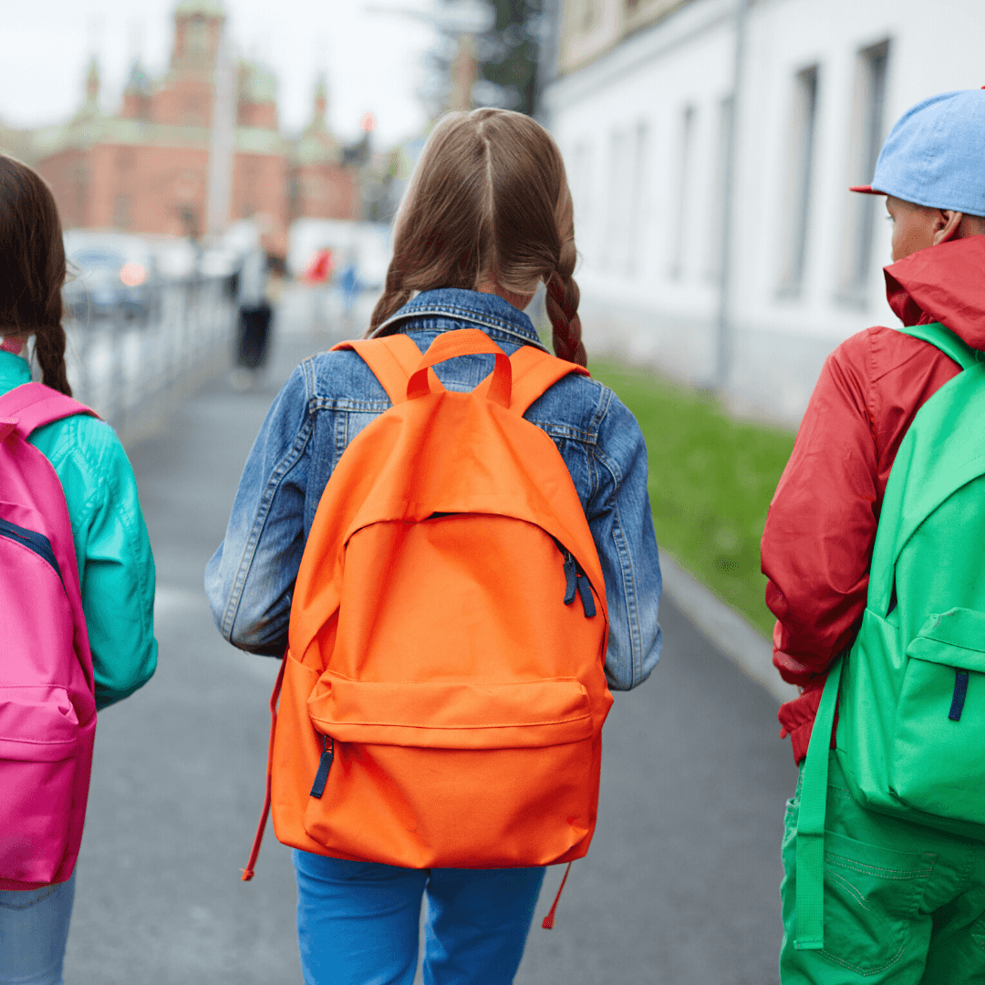 Back to School: Elementary Edition