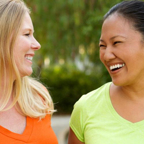 10 Healthy Women Goals