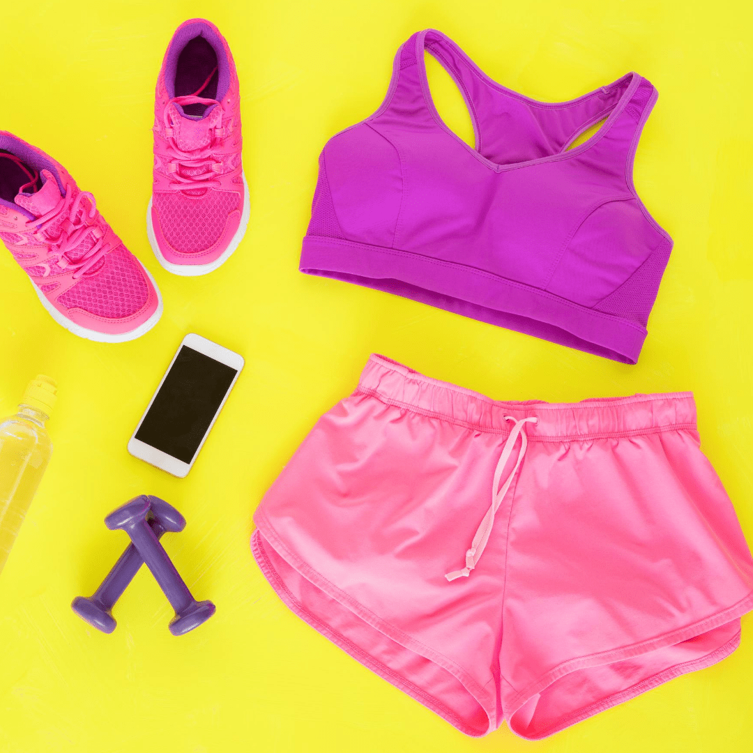 Workout Clothes That Will Inspire You to Exercise