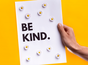 World Kindness Day- November 13