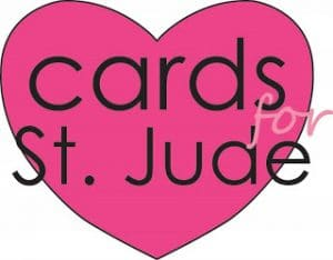 cards for st jude