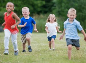 PE at Home: 10 Easy Homeschool PE Activities