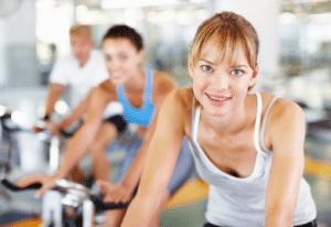 exercise to detox