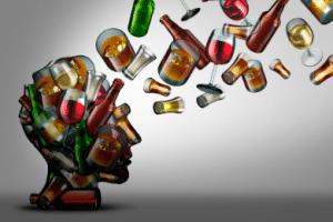 limit alcohol to detox